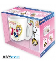 Pack Regalo Sailor Moon