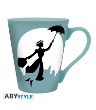 Taza Disney Mary Poppins Supercali... 340 ml