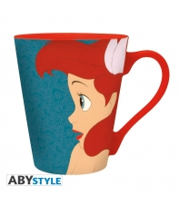 Mug Disney Tlm Ariel 340 ml