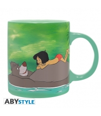 Mug Disney The Jungle Book River 320 ml