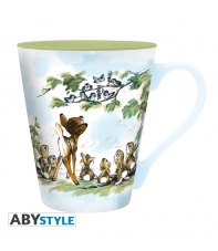 Taza Disney Bambi 340 ml