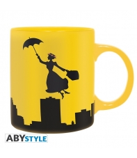 Mug Disney Mary Poppins Outline 320 ml