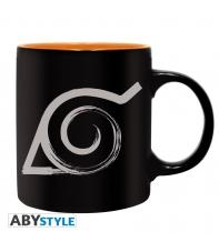 Mug Naruto Konoha 320 ml