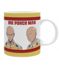 Mug One Punch Man Saitama 320 ml
