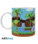 Taza Sonic Retro 320 ml