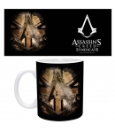Taza Assassin's Creed Syndicate 320 ml