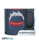 Taza Overwatch Soldat76 460 ml