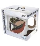 Taza Overwatch RoadHog 320 ml
