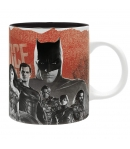 Taza Dc Justice League 320 ml