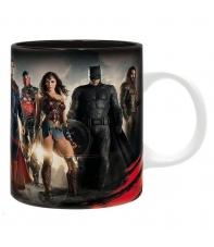 Mug Dc Justice League Team 320 ml