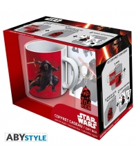Pack Regalo Star Wars Kylo Ren