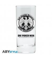 Glass One Punch Man Hero Association