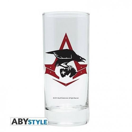 Vaso de Tubo Assassin's Creed Cresta
