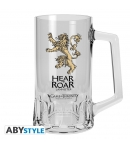 Tankard Game of Thrones Lannister 500 ml