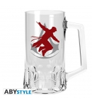 Tankard Assassin's Creed Shape 500 ml