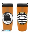 Travel Mug Dragon Ball Z Kame 355 ml