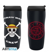 Travel Mug One Piece Luffy 355 ml