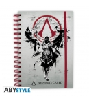 Libreta Assassin's Creed Legado
