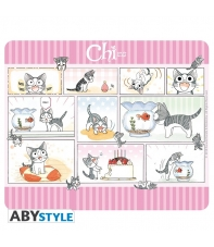 Mousepad Chi's Day