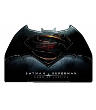 Mousepad Dc Batman vs Superman