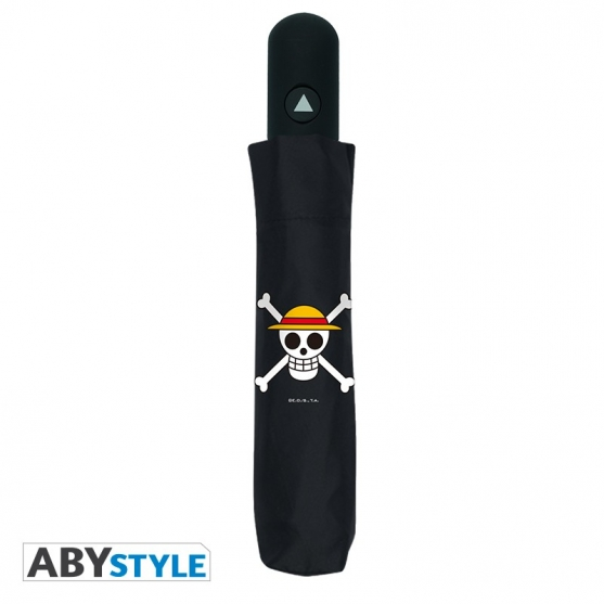 Paraguas One Piece Emblemas Piratas