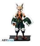 Figura My Hero Academia Katsuki Bakugo 17 cm