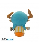 Peluche One Piece Chopper New World 15 cm