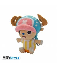 Teddy One Piece Chopper New World 15 cm