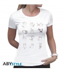 T-shirt Chi Expressions Woman