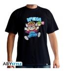 Camiseta Dr. Slump Arale N'Cha Hombre