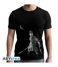 T-shirt Assassin's Creed Odyssey Alexios Man