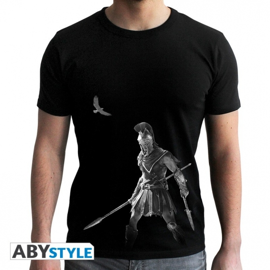 Camiseta Assassin's Creed Odyssey Alexios Hombre