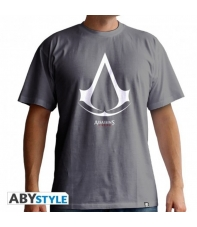 T-shirt Assassin's Creed Logo Man