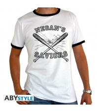 T-shirt The Walking Dead Negan's Saviors Man