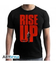 T-shirt The Walking Dead Rise Up Man