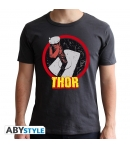 T-shirt Marvel Thor Man