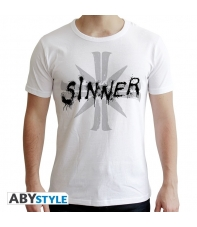 T-shirt Far Cry 5 Sinner Man