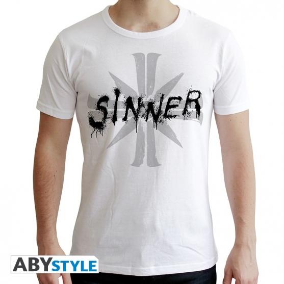 Camiseta Far Cry 5 Sinner Hombre