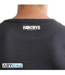 Camiseta Far Cry 5 Bandera Hombre
