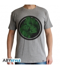T-shirt Marvel Hulk Smash Man