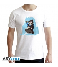 T-shirt Overwatch Mei Man