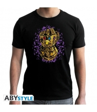 T-shirt Marvel Infinity Gauntlet Man