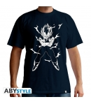 Camiseta Dragon Ball Z Vegeta Hombre