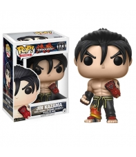 Pop! Games Jin Kazama 173 Tekken
