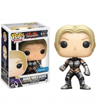 Pop! Games Nina Williams 174 Tekken