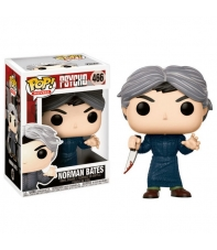 Pop! Movies Norman Bates 466 Psycho