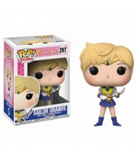 Pop! Animation Sailor Uranus 297 Sailor Moon