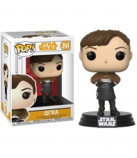 Pop! Qi'ra 241 Star Wars