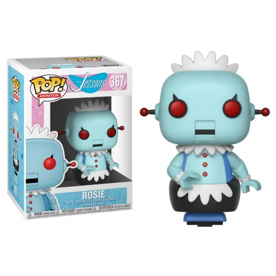 Pop! Animation Rosie 367 The Jetsons
