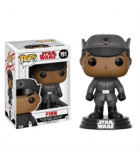Pop! Finn 191 Star Wars